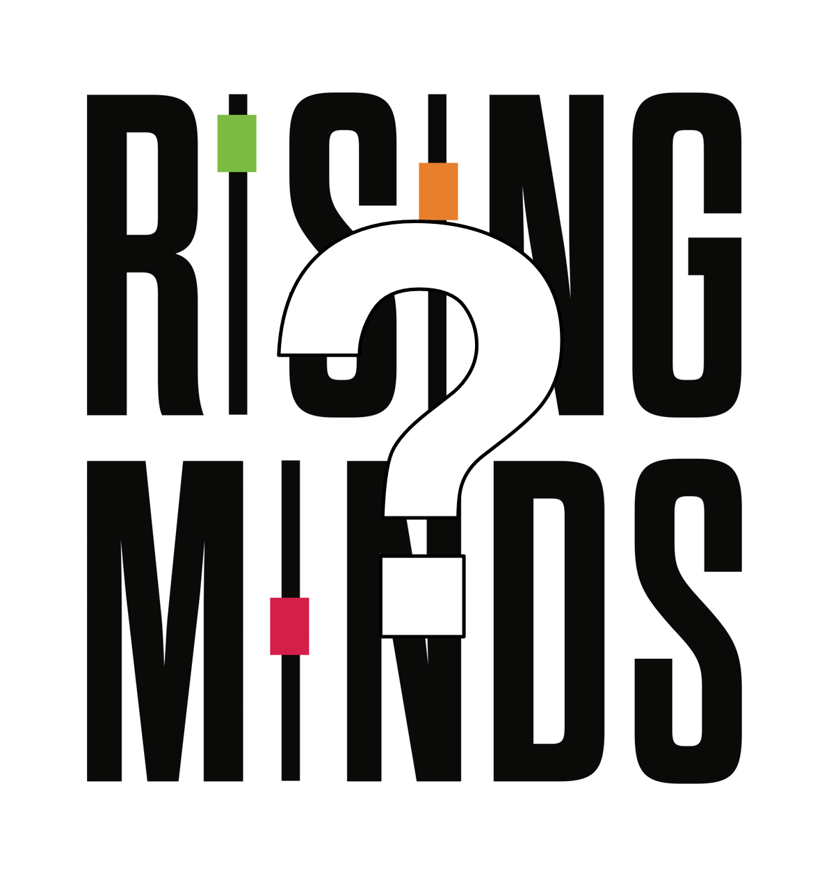 Become A Rising Minds Host | RISING MINDS | Free talks exploring the intersection of technology, business and culture.