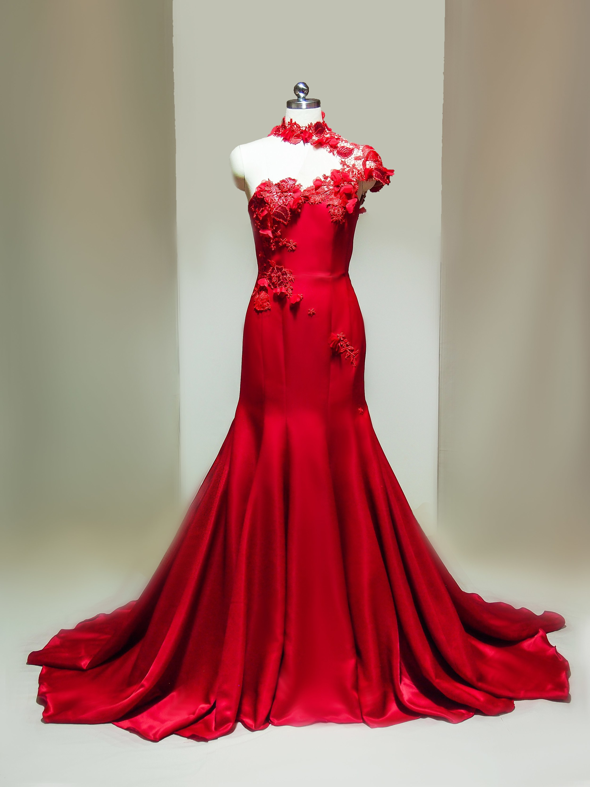 """Luxurious fit and flare gown reveals a look of elegance meets allurement, enhanced with lively details to accentuate a woman's grace.        mily:auto; mso-font-pitch:variable; mso-font-signature:3 0 0 0 1 0;} @font-face {font-family:""""MS 明朝""""; panose-1:0 0 0 0 0 0 0 0 0 0; mso-font-charset:128; mso-generic-font-family:roman; mso-font-format:other; mso-font-pitch:fixed; mso-font-signature:1 134676480 16 0 131072 0;} @font-face {font-family:""""Cambria Math""""; panose-1:2 4 5 3 5 4 6 3 2 4; mso-font-charset:1; mso-generic-font-family:roman; mso-font-format:other; mso-font-pitch:variable; mso-font-signature:0 0 0 0 0 0;} @font-face {font-family:Cambria; panose-1:2 4 5 3 5 4 6 3 2 4; mso-font-charset:0; mso-generic-font-family:auto; mso-font-pitch:variable; mso-font-signature:3 0 0 0 1 0;}  /* Style Definitions */ p.MsoNormal, li.MsoNormal, div.MsoNormal {mso-style-unhide:no; mso-style-qformat:yes; mso-style-parent:""""""""; margin:0cm; margin-bottom:.0001pt; mso-pagination:widow-orphan; font-size:12.0pt; font-family:Cambria; mso-ascii-font-family:Cambria; mso-ascii-theme-font:minor-latin; mso-fareast-font-family:""""MS 明朝""""; mso-fareast-theme-font:minor-fareast; mso-hansi-font-family:Cambria; mso-hansi-theme-font:minor-latin; mso-bidi-font-family:""""Times New Roman""""; mso-bidi-theme-font:minor-bidi;} .MsoChpDefault {mso-style-type:export-only; mso-default-props:yes; font-family:Cambria; mso-ascii-font-family:Cambria; mso-ascii-theme-font:minor-latin; mso-fareast-font-family:""""MS 明朝""""; mso-fareast-theme-font:minor-fareast; mso-hansi-font-family:Cambria; mso-hansi-theme-font:minor-latin; mso-bidi-font-family:""""Times New Roman""""; mso-bidi-theme-font:minor-bidi;} @page WordSection1 {size:612.0pt 792.0pt; margin:72.0pt 90.0pt 72.0pt 90.0pt; mso-header-margin:36.0pt; mso-footer-margin:36.0pt; mso-paper-source:0;} div.WordSection1 {page:WordSectio   Rhonda  Luxurious fit and flare gown reveals a look of elegance meets allurement, enhanced with lively details to accentuate a woman's grace."""