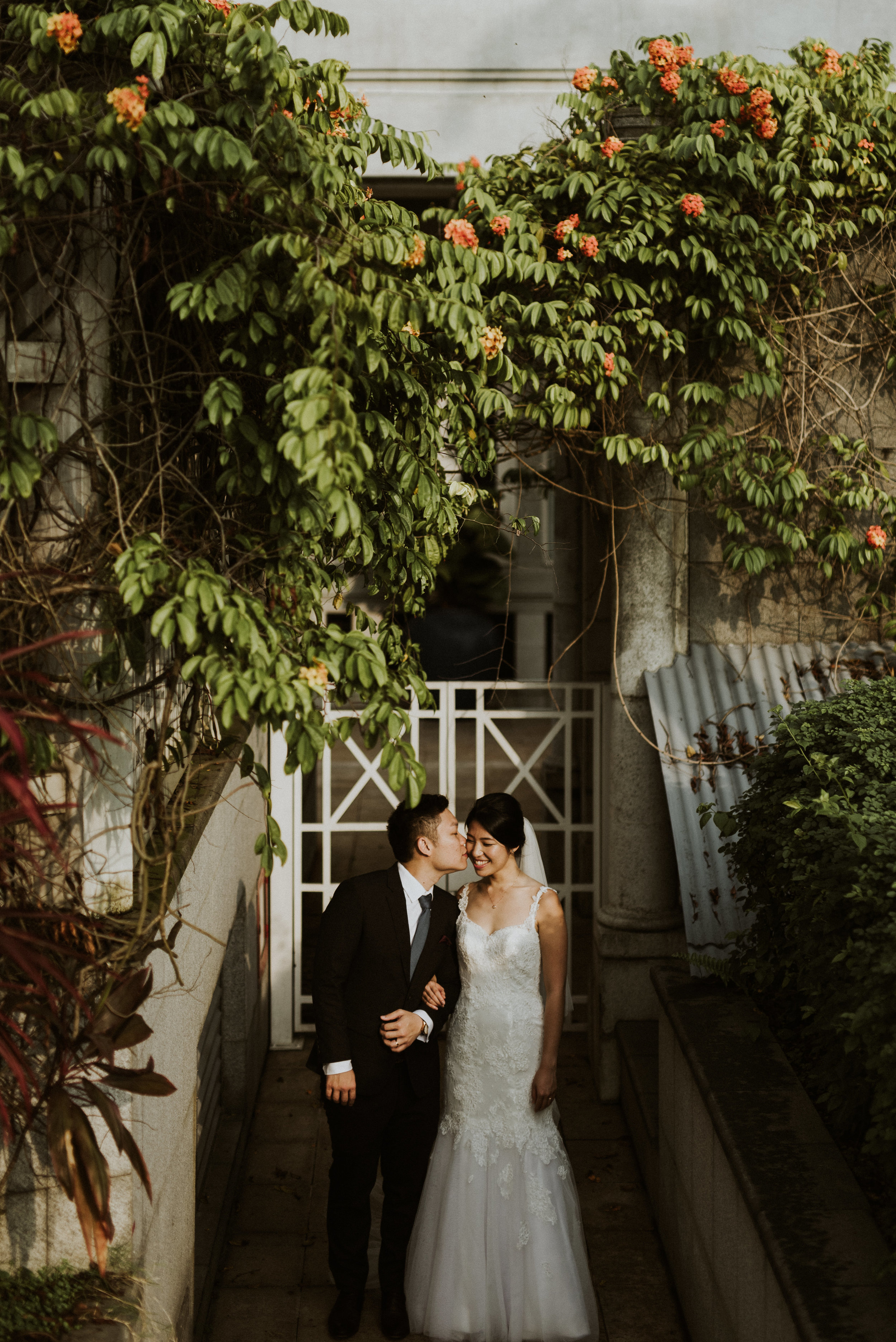 Matilda and Wayne's Pre-wedding Shoot by The Beautiful Moment Photography