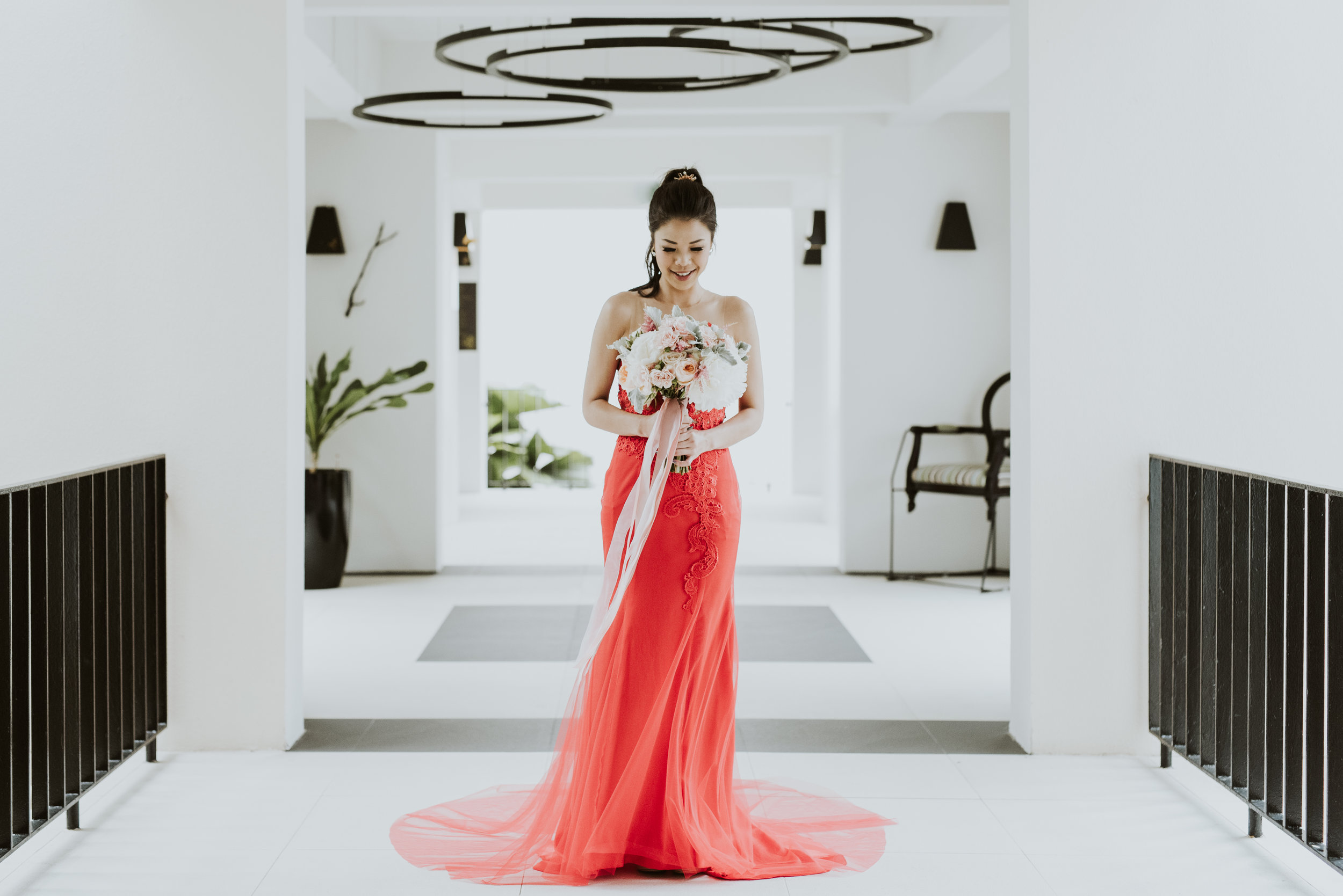 Janis & Melvin's Wedding Day by The Beautiful Moment Photography