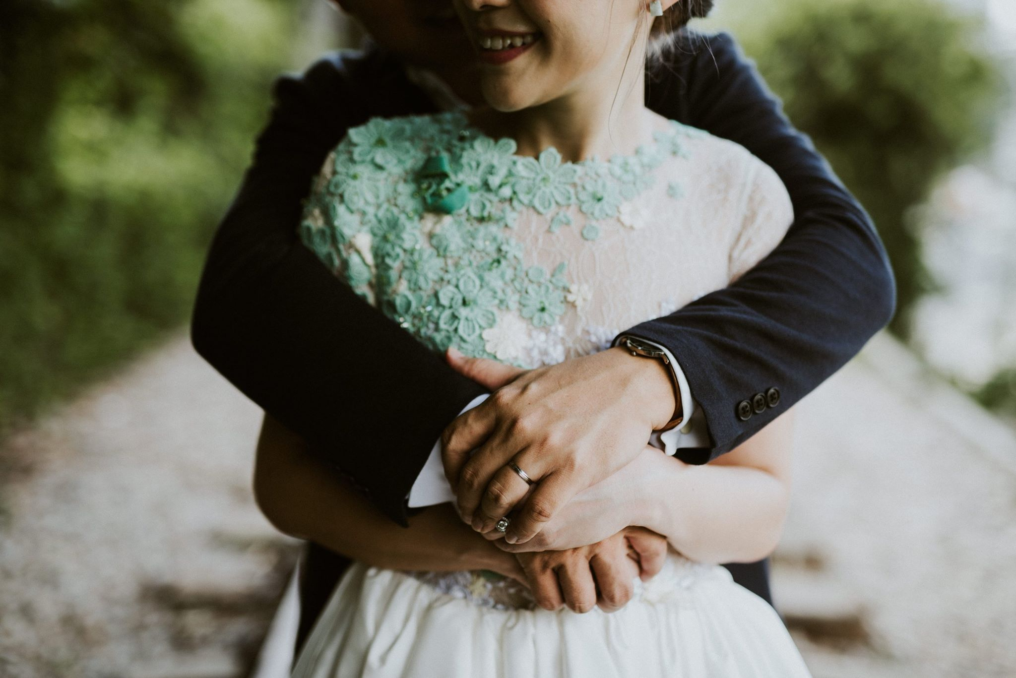 Melissa & Wai Chian's Pre-wedding Shoot by The Beautiful Moment Photography
