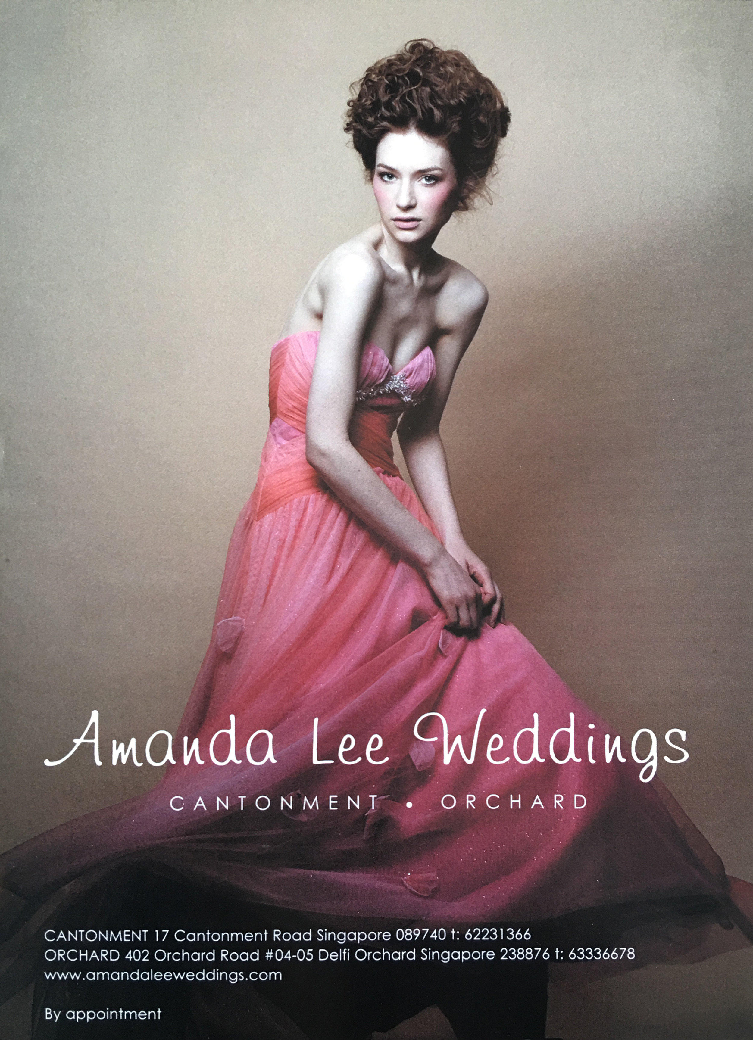 - As compared to her choice of colours in the early 2000s, these pieces here spoke a great deal of sweet, sultry, and dramatic all at once. Brides love the bit of drama in the designs, great to bring out their inner personality, yet not losing the poise of a Queen.