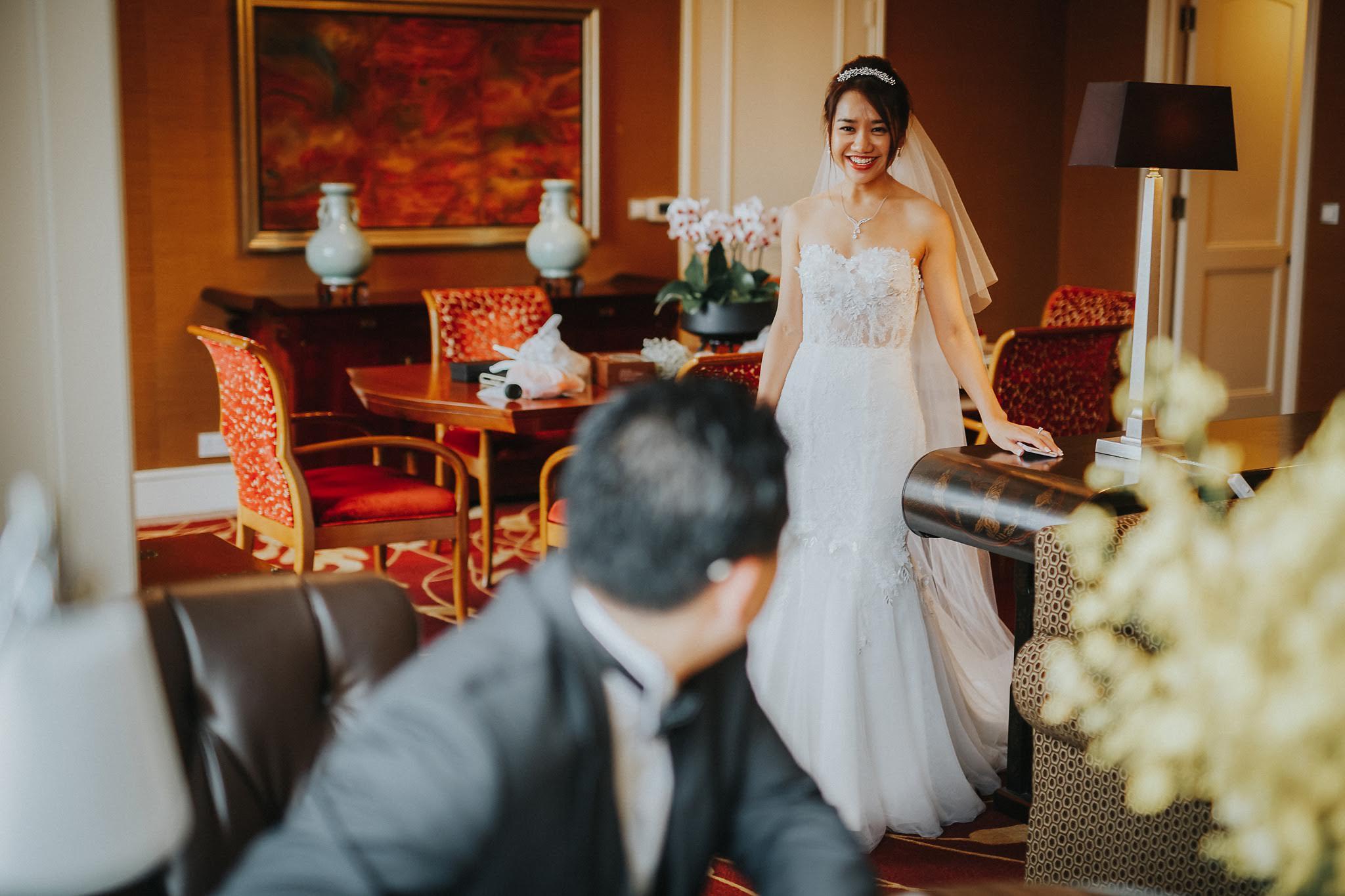 Adeline + Ryan's Wedding Day
