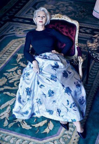 Michael Jansson for Vogue march 2013