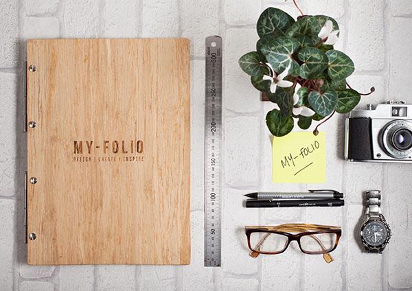 Bamboo - FOLIOS