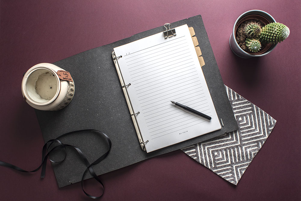 LEATHER JOURNALS - COMING SOON