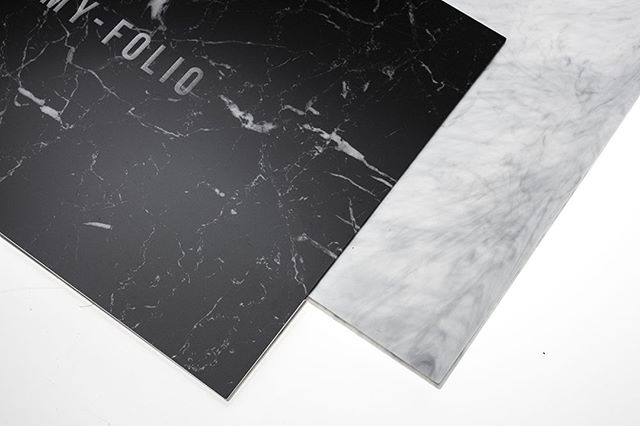 Marble perspex personalised folios, made by us - for you // #MYFOLIO - - - #portfolio #folio #personalised #personalisedportfolio #leather #leatherportfolio #personalisedgifts #giftideas #beautiful #madeinuk #madeinlondon #madeinengland #vsco #marble #photography #logo #logodesign #fashionportfolio #photographyportfolio #interiorsporfolio #corporateportfolio #branding #corporategifts #clientgiftideas #perspex #architect #architecture