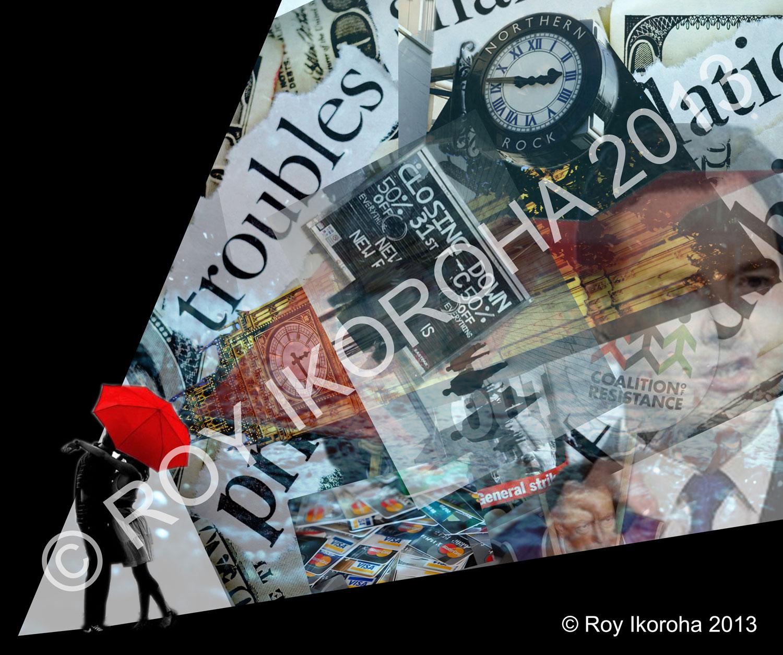 Recession Art