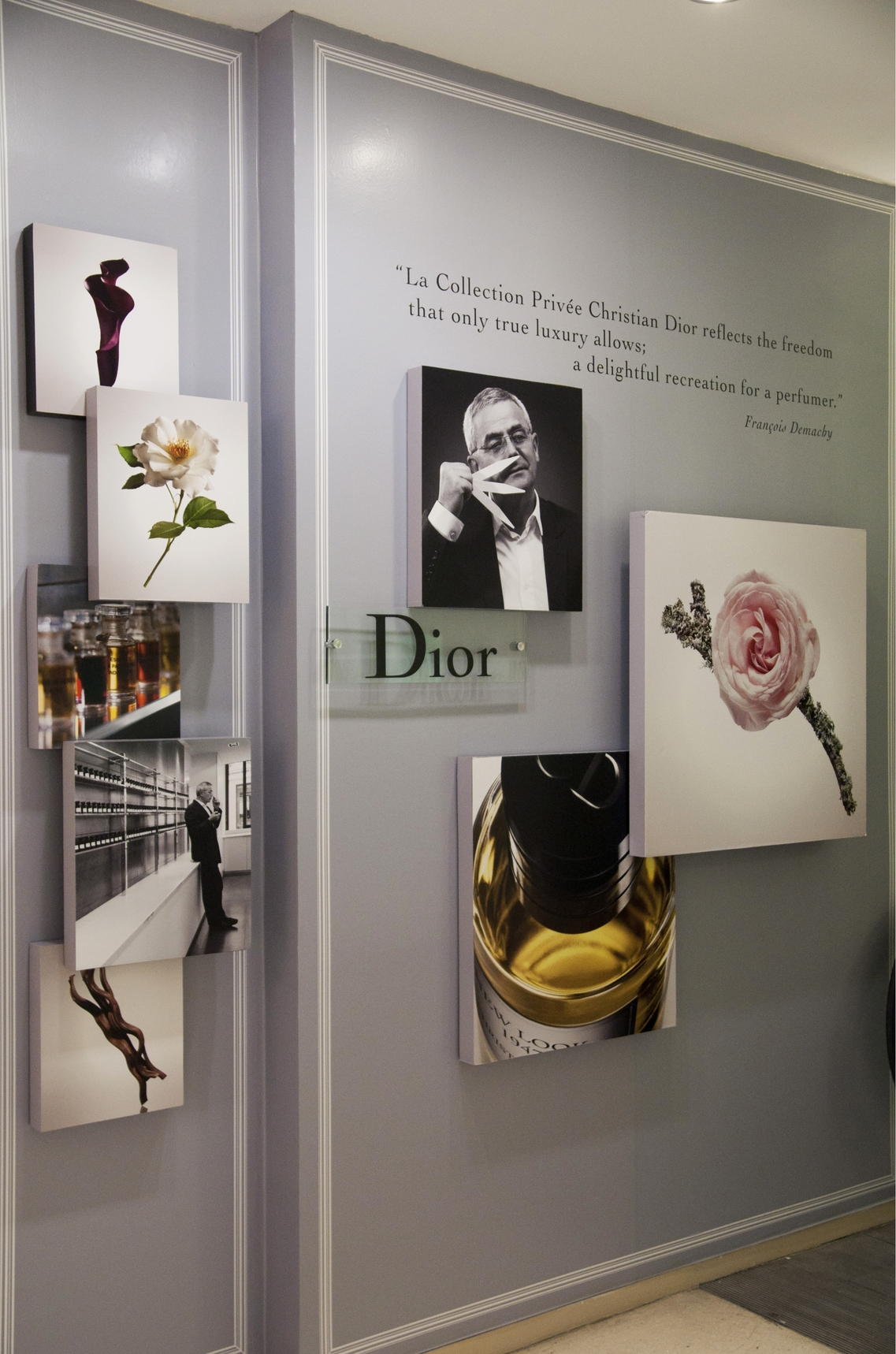 Bergdorf Goodman - Dior Fragrances