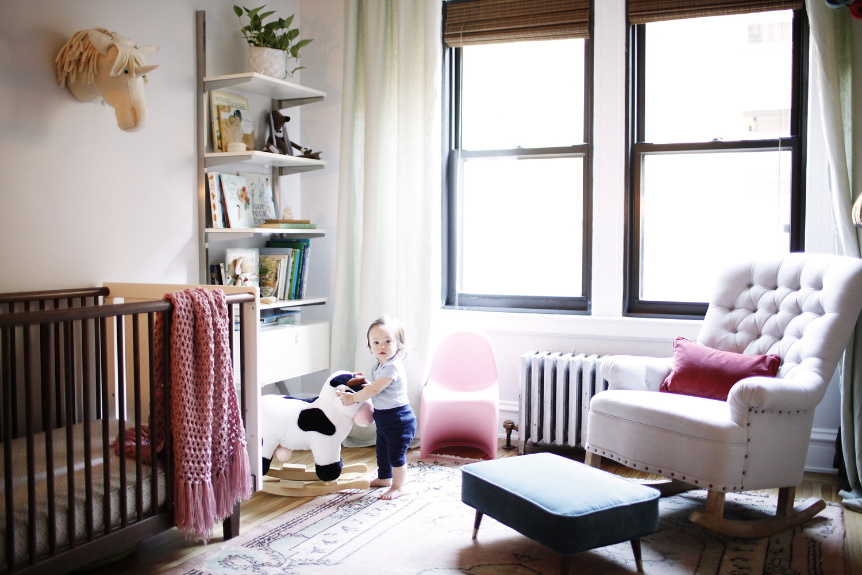 Emily In the Room   Photograph: Belathée Photography   Design by Lauren L Caron © 2016