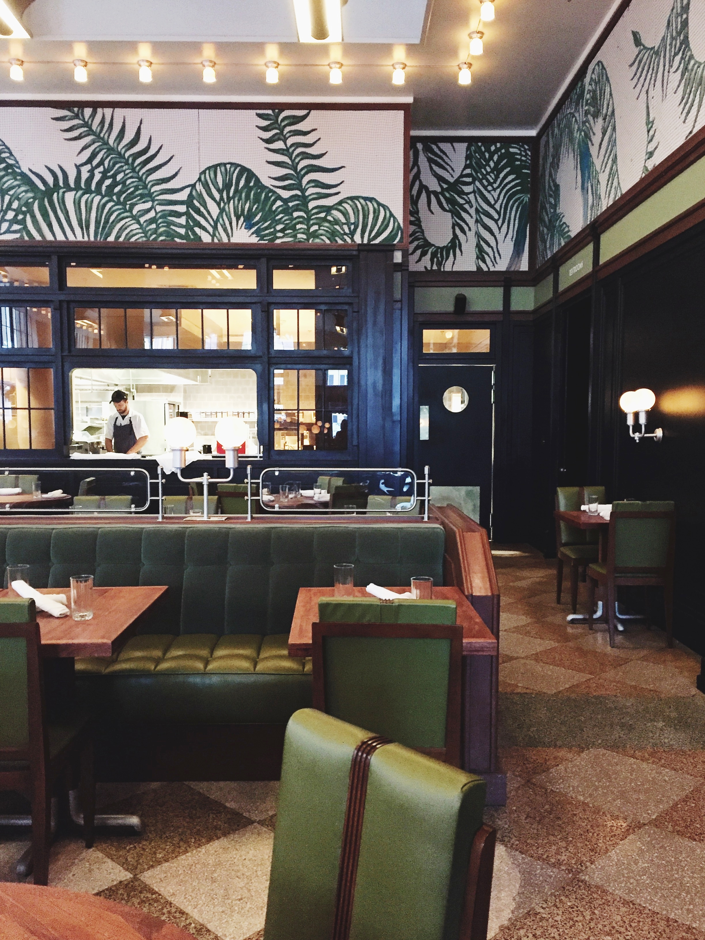 Ace Hotel NOLA | Lauren L Caron