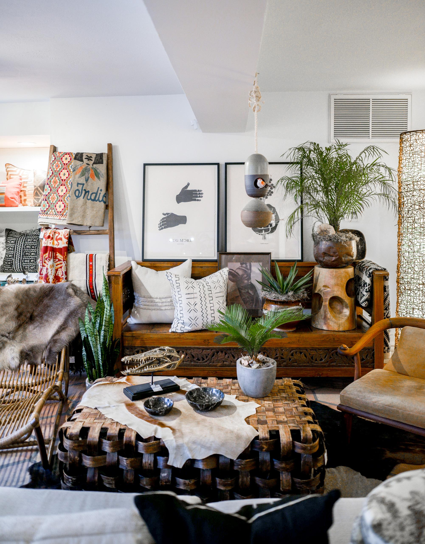 DACHA Interiors by Lauren L Caron
