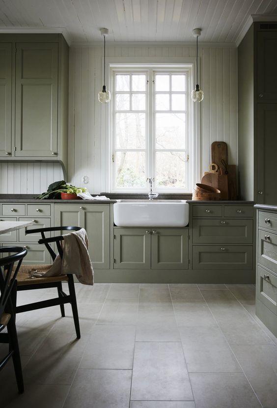 Kitchen + Beyond Kitchen