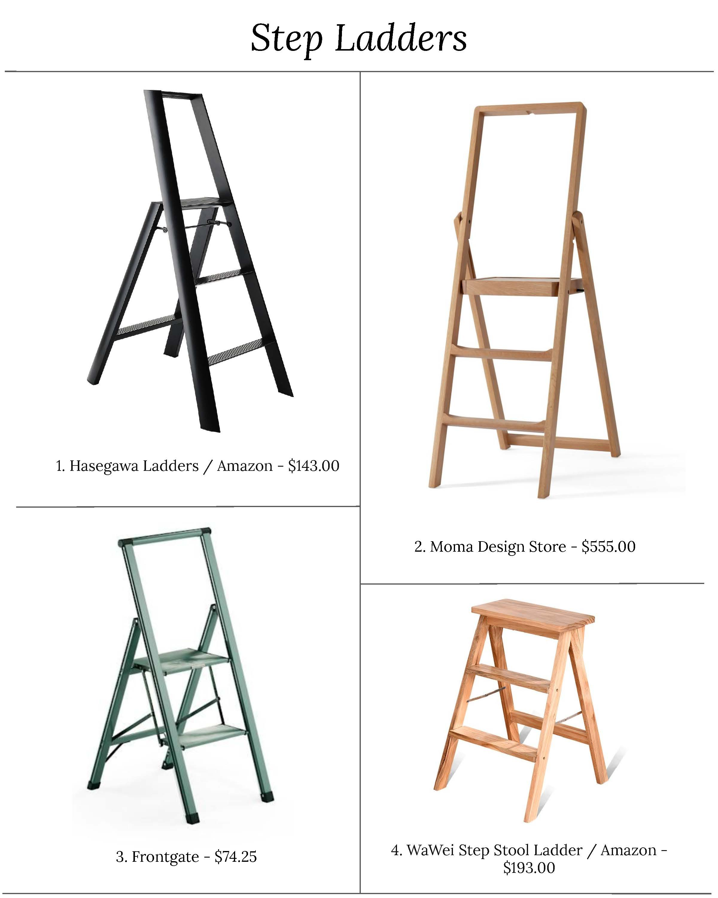 Kitchen Tools_Step_Ladders_LaurenLCaron.jpg
