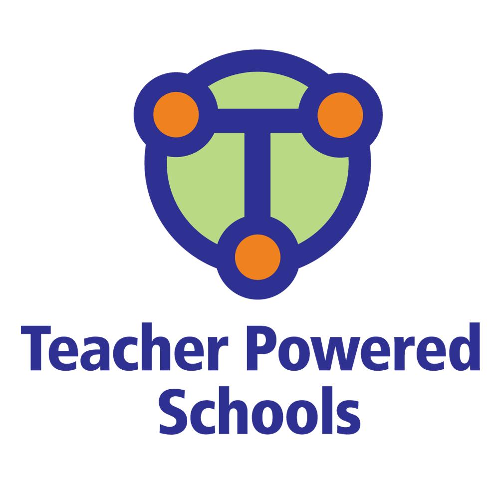 Teacher Powered Schools Logo 1