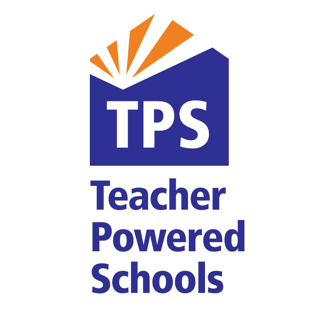 Teacher Powered Schools Logo 3