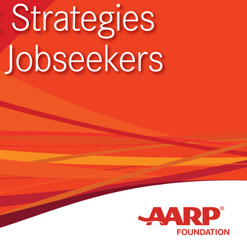 AARP Foundation Webinars