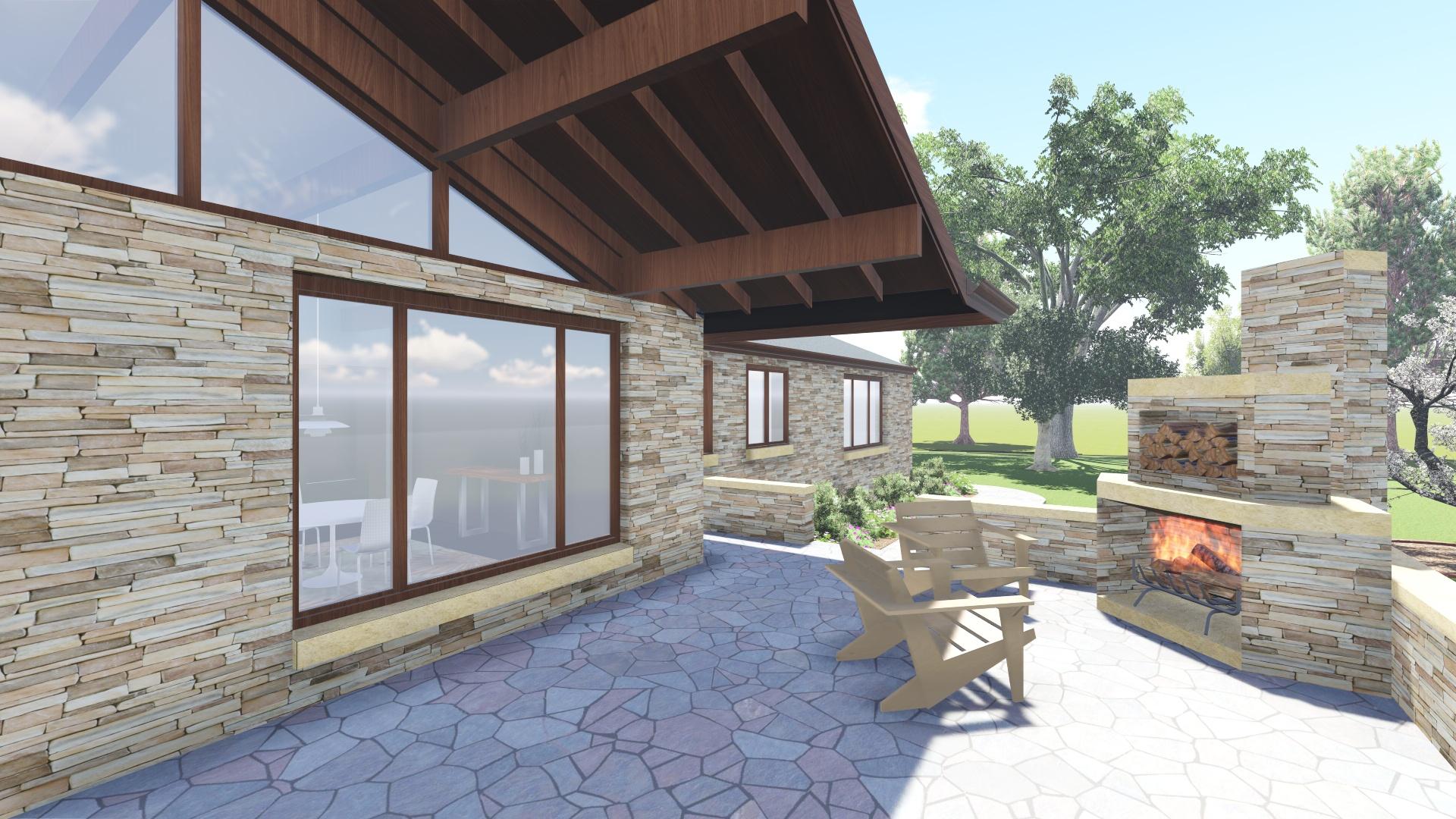 PROCESS: Schematic Design Proposal