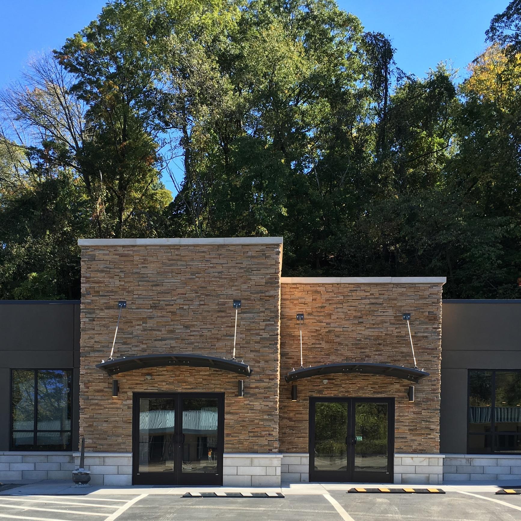 Cappetta Building Renovations