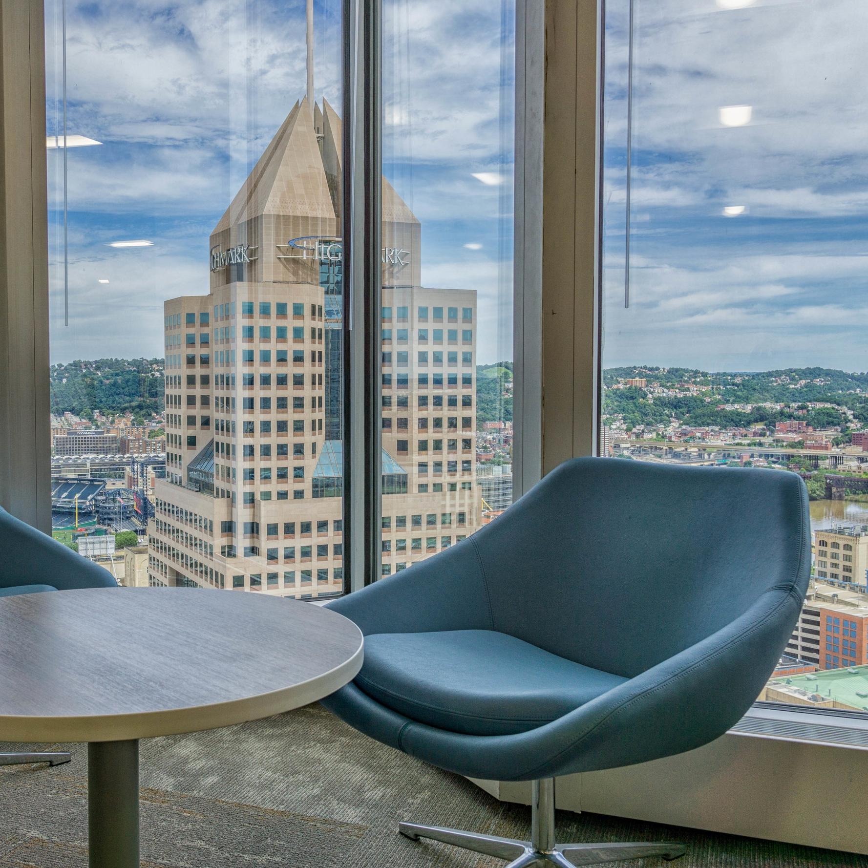 BrickStreet Insurance Pittsburgh Office