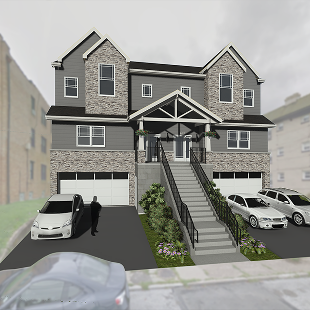 Broadway Townhomes