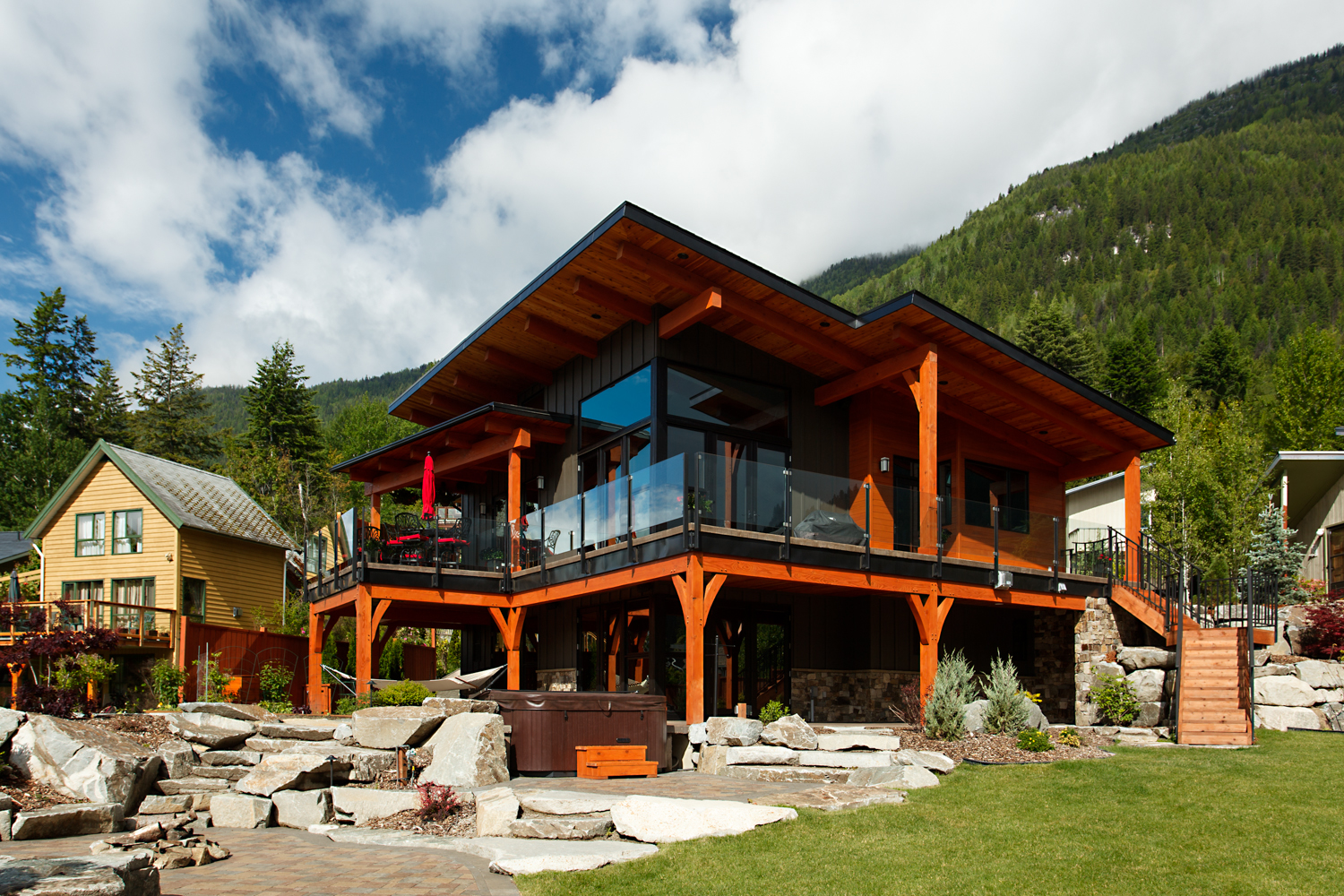 GREEN STYLE - ECO-FRIENDLY IN BC