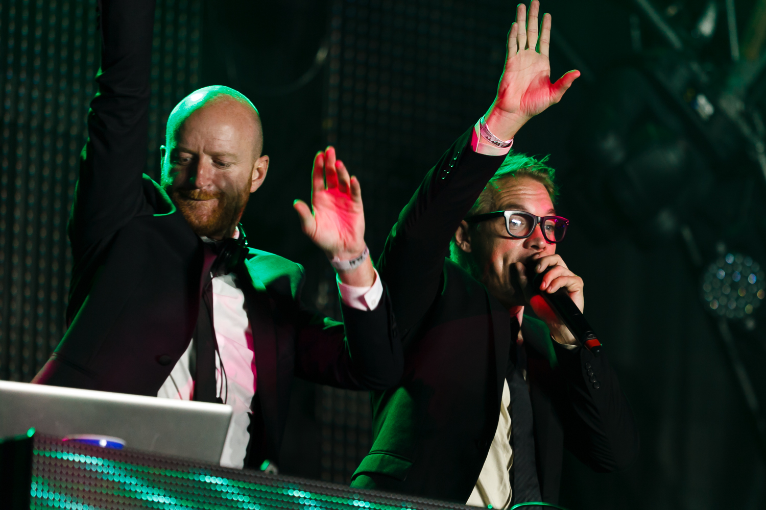 Diplo & Switch