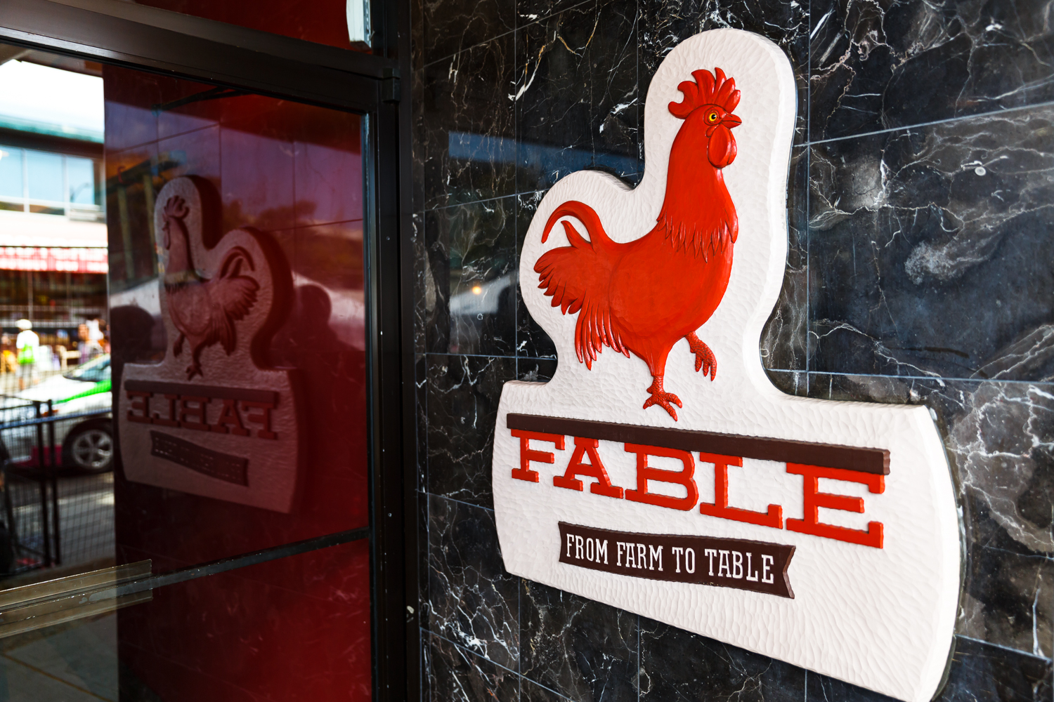 Fable Kitchen
