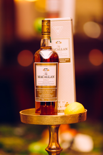 RAISE THE MACALLAN - VICTORIA