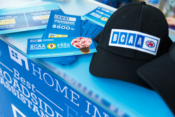 BCAA MEMBER REWARDS PROMO