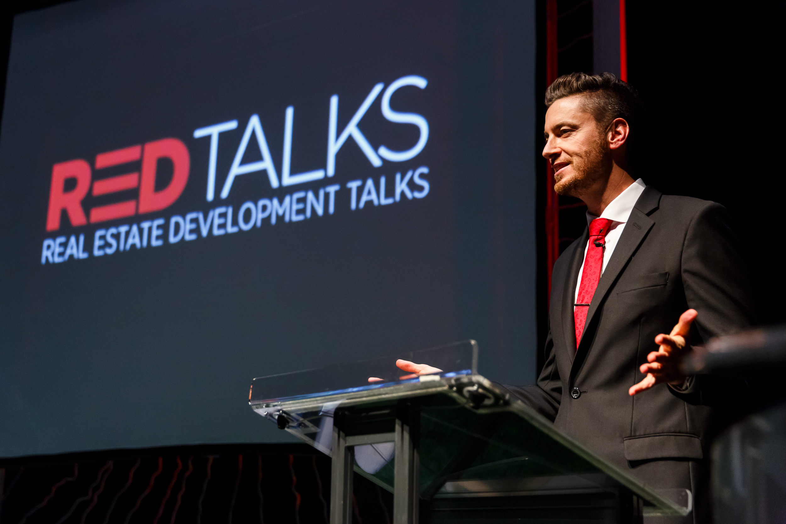 WESGROUP RED TALKS