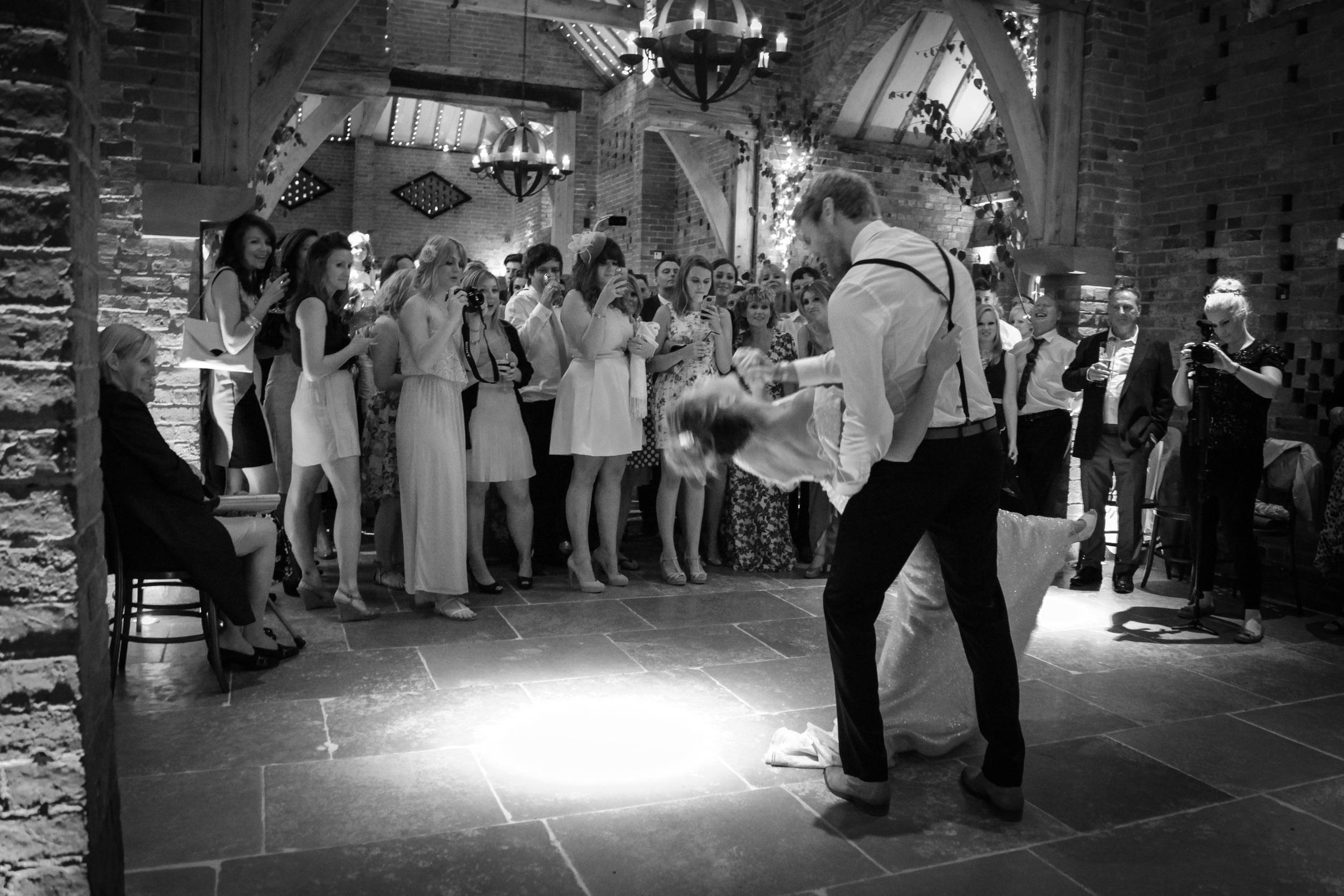 J&N First Dance