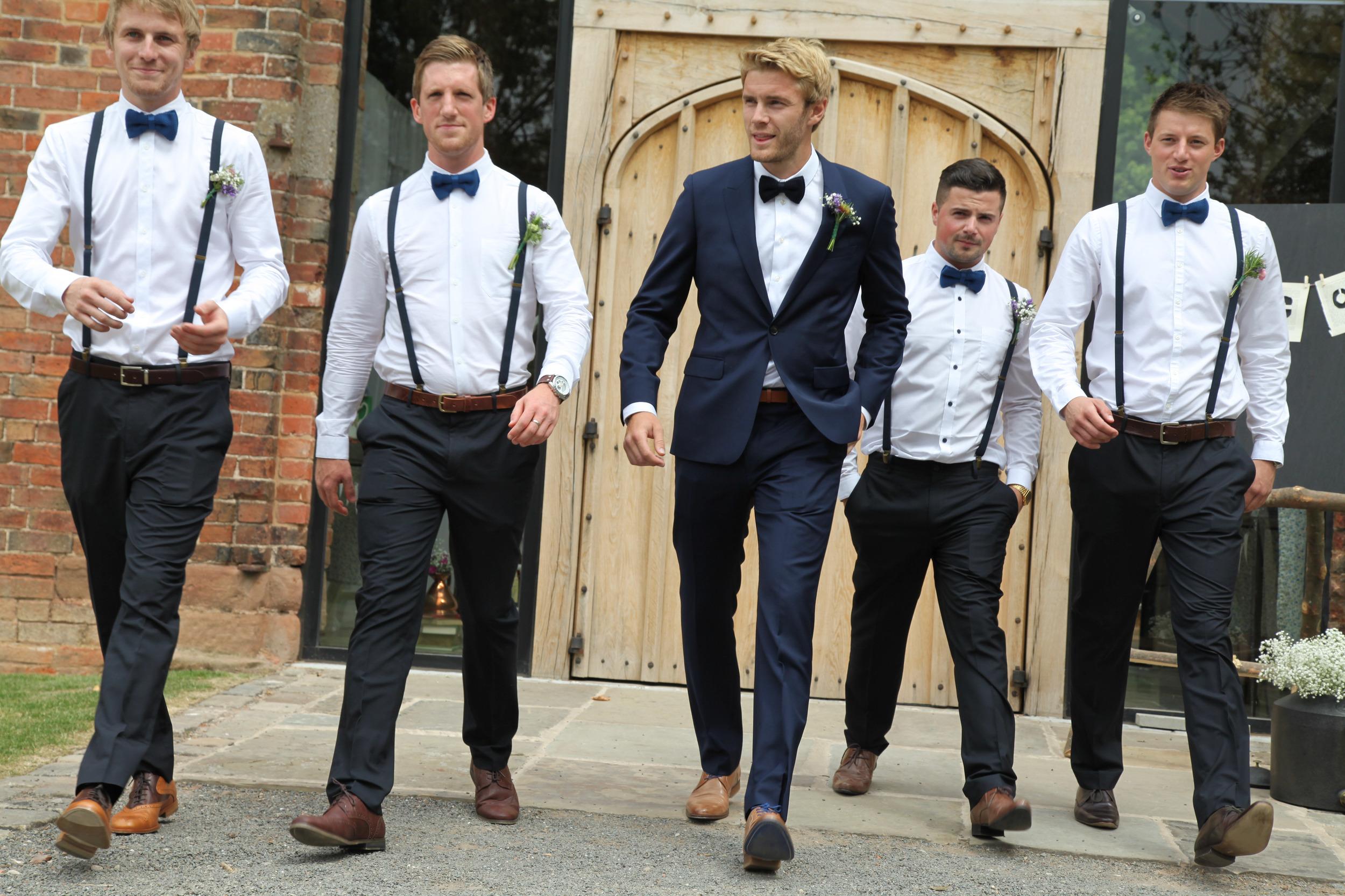 J&N Boys Walk
