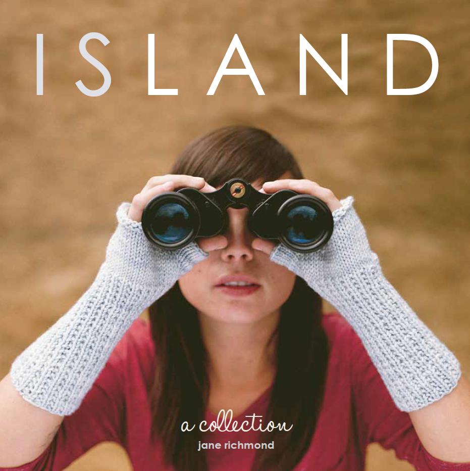 Island by Jane Richmond