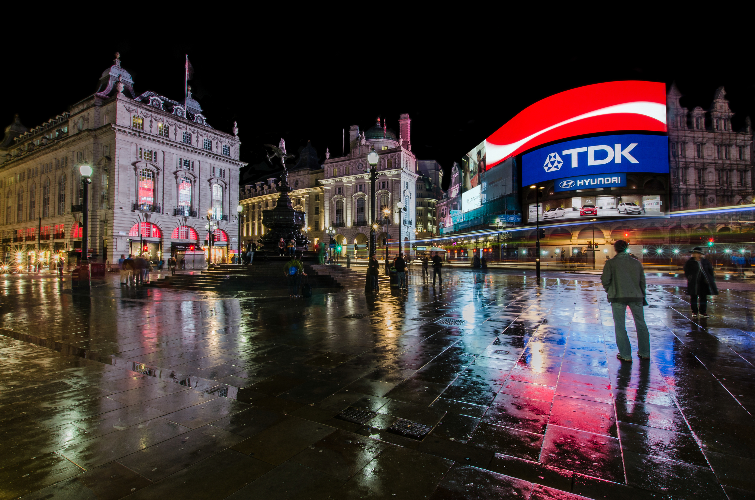 London - Documenting the capital