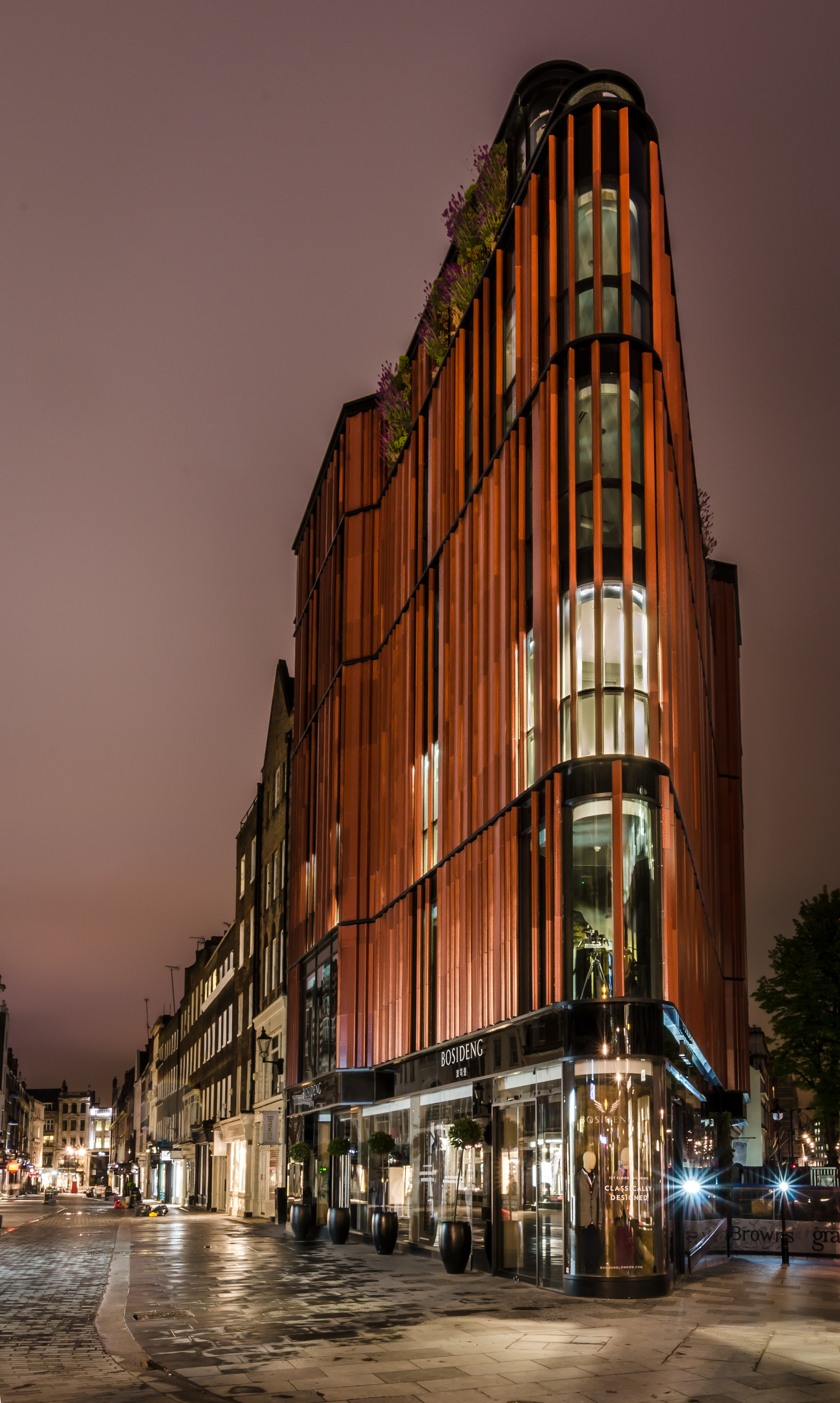 21st Century Flat Iron Design in London.jpg