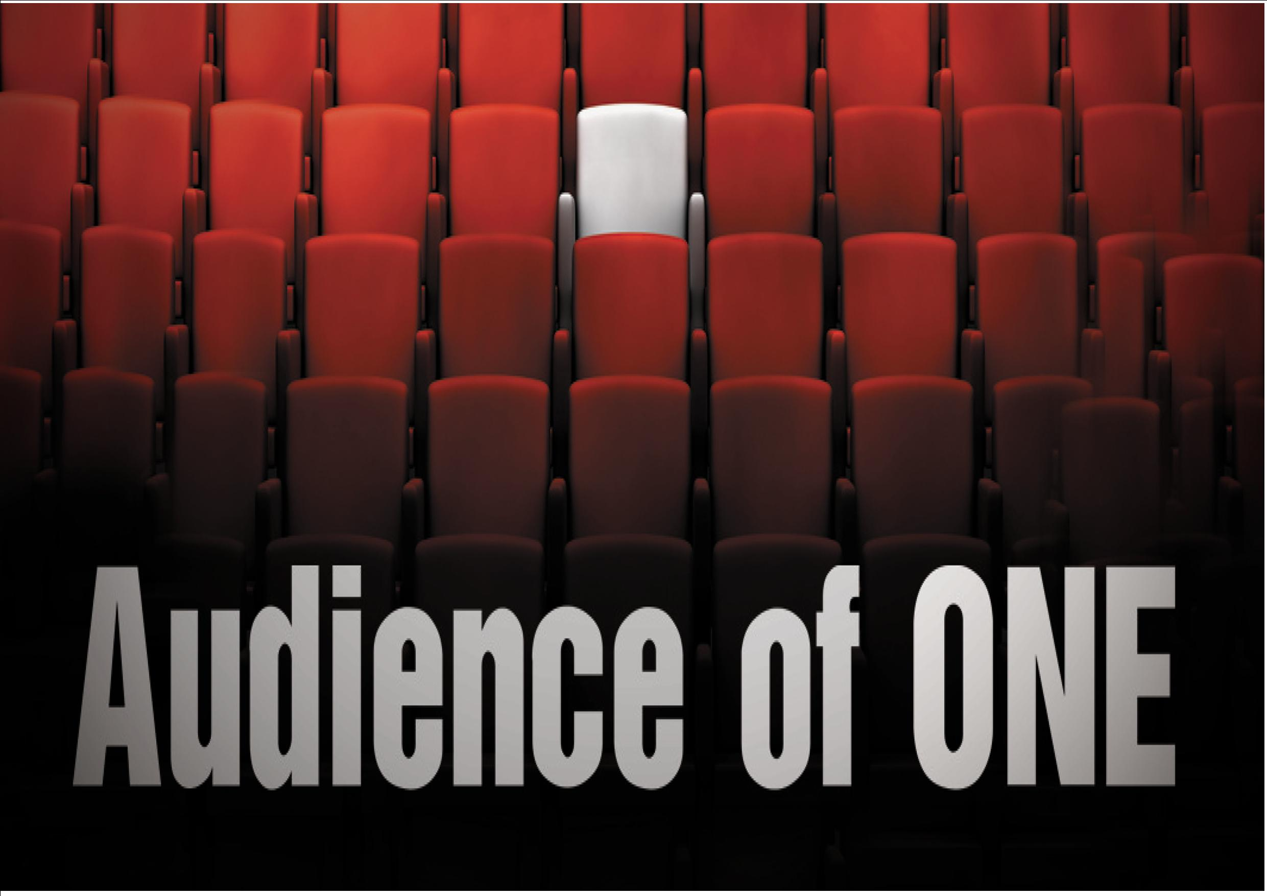 audience of one.jpg