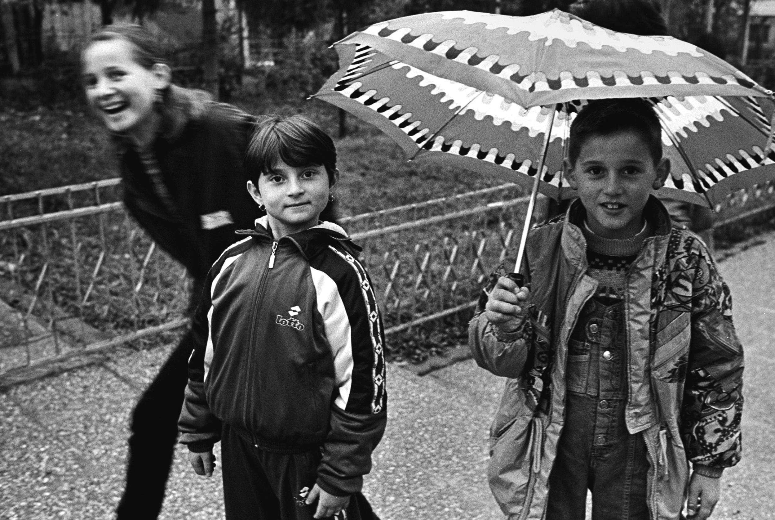 Pristina, Kosovo, 1999