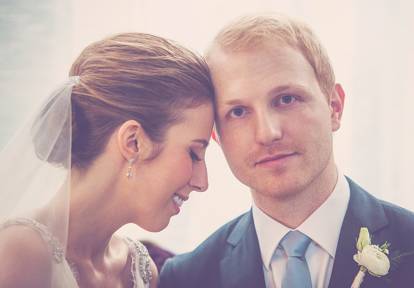 Ian Holljes of  Delta Rae  & his beautiful bride Rebecca