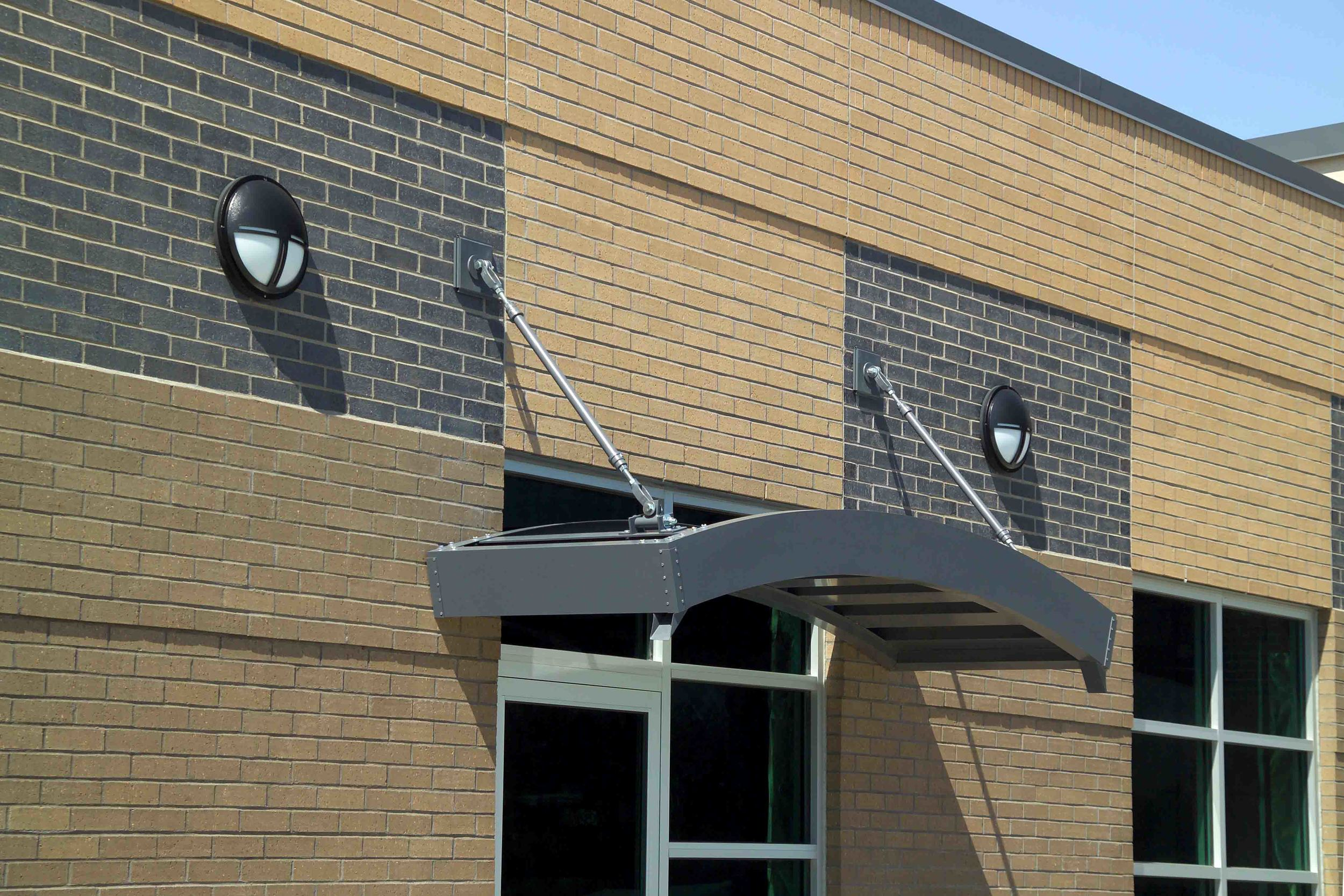 Choice Medical Exterior Detail