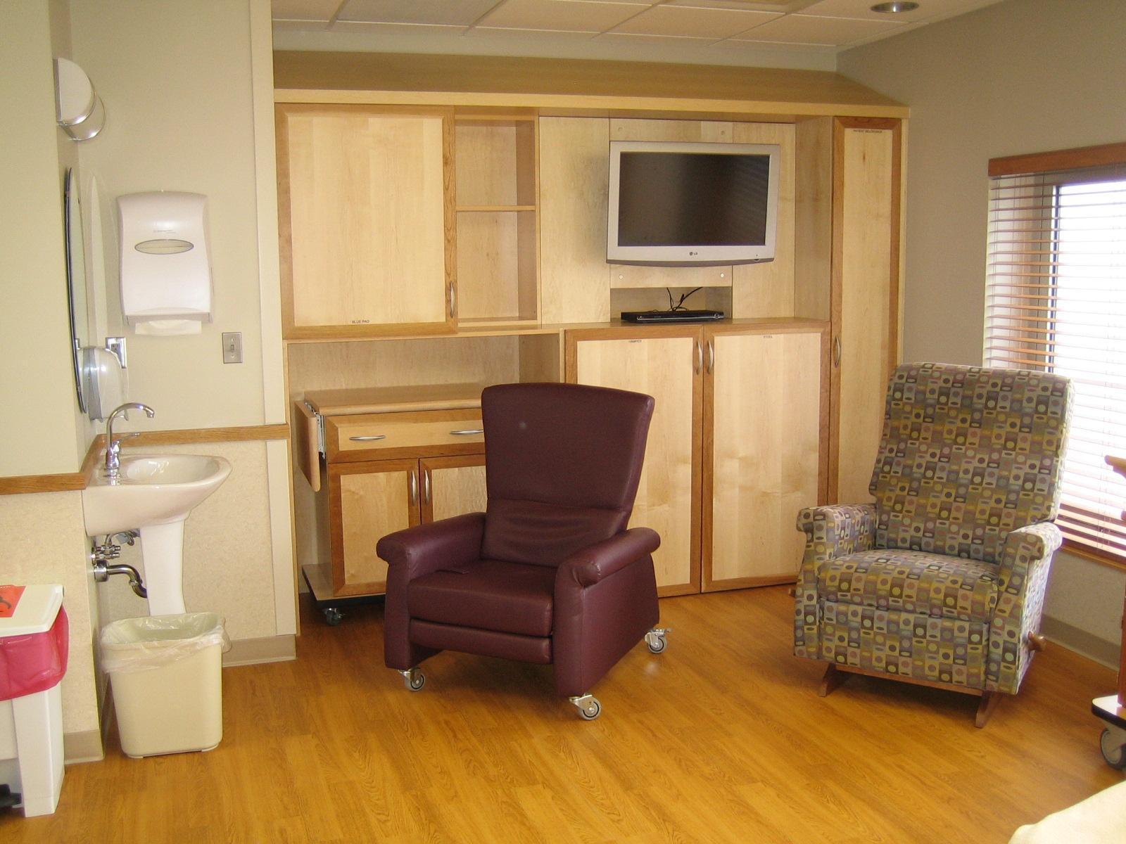 MGMC Birthways Room