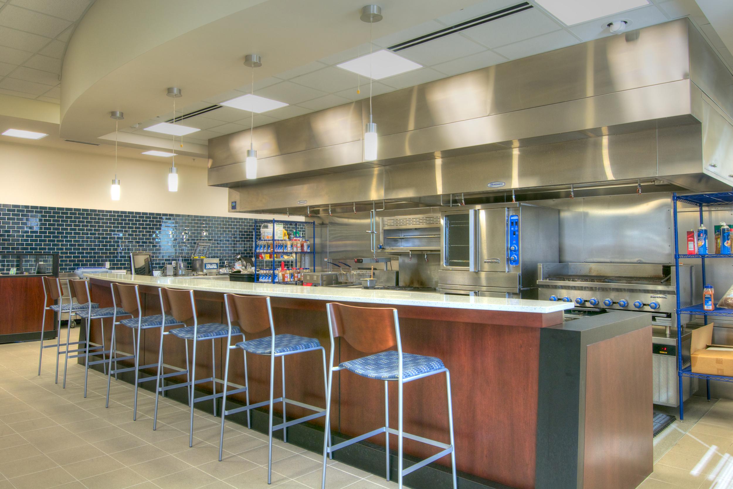Sysco Kitchen