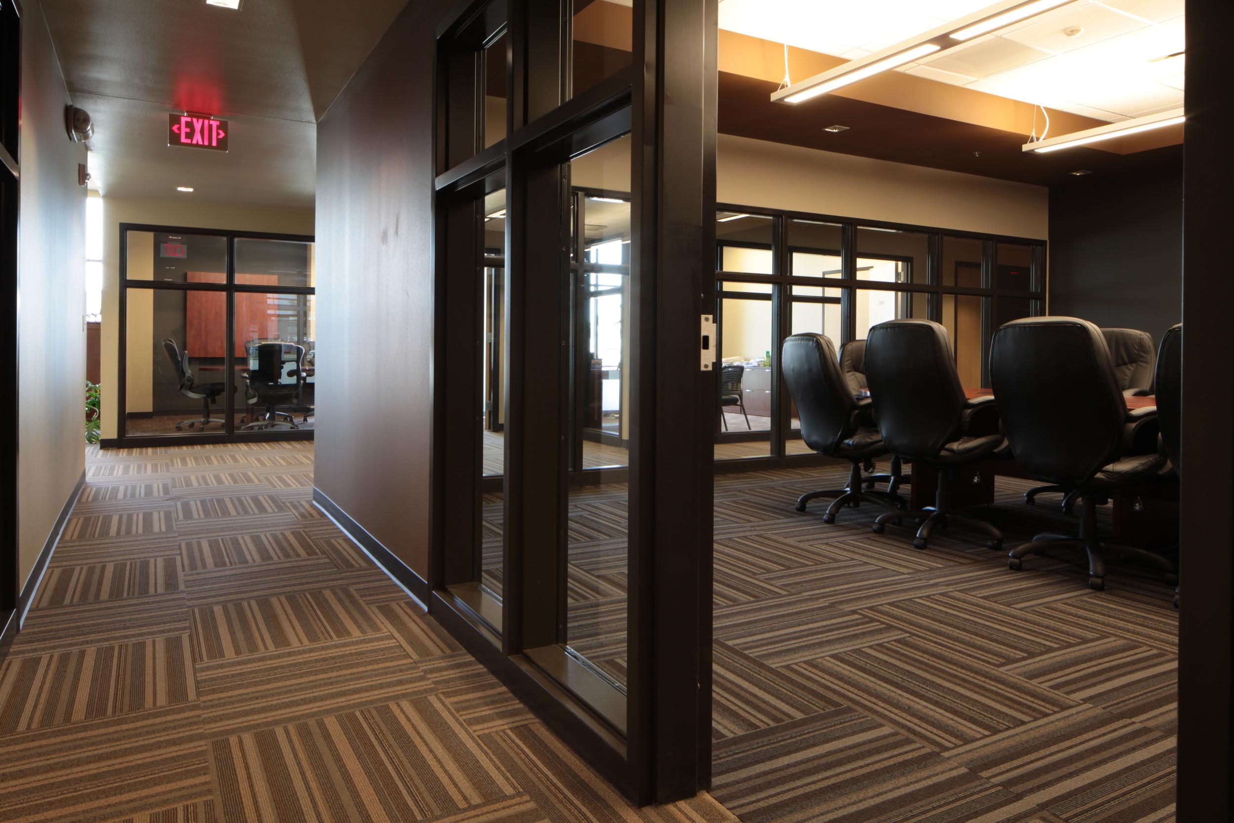 Spencer Meeting Room