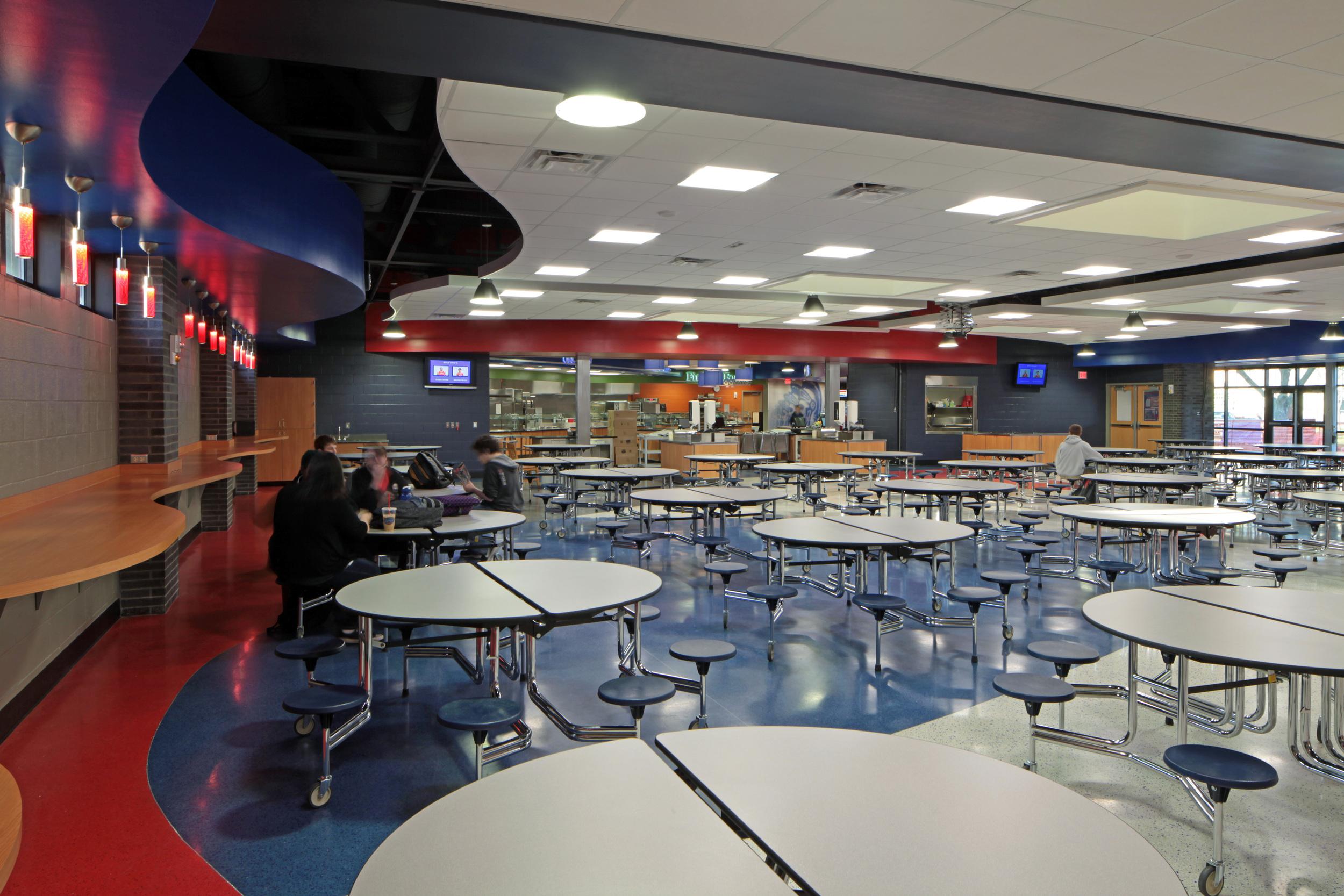 Washington Cafeteria