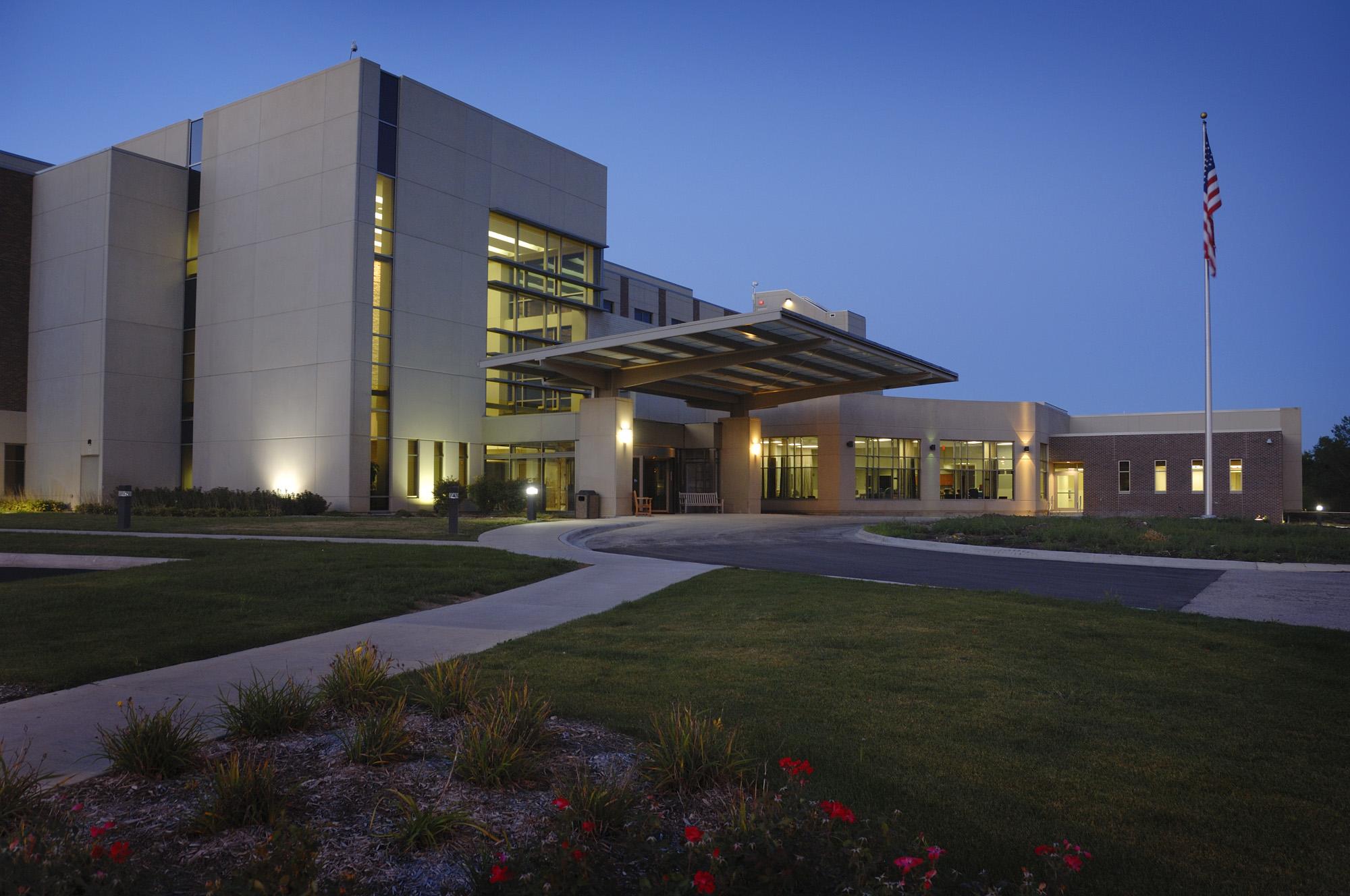 TRMC Cancer Center