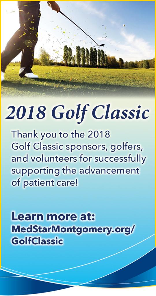 MedStar Montgomery Golf Classic