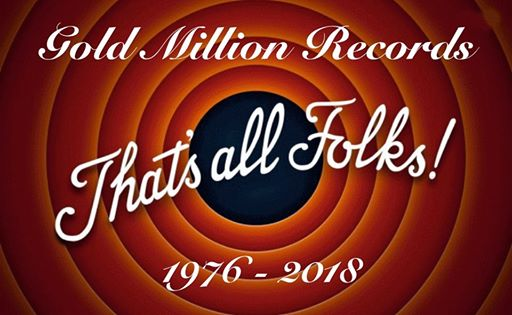 gold million pulls the plug after 42 years