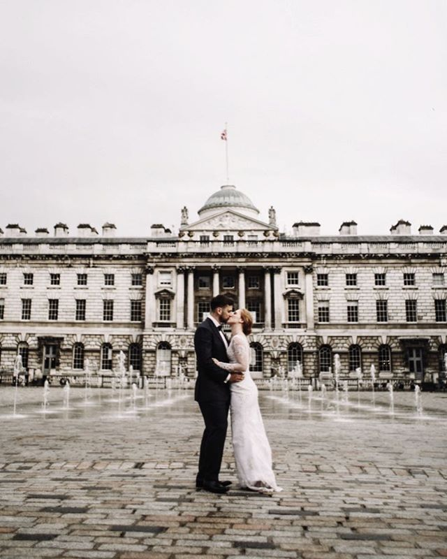 London architecture is beautiful. | Although, Meryl + Hugh's love for each other was even more so. | While editing this wedding today, I'm just amazed at the unique details of the @somersethouse and @theconnaught. Between the city and this couple, truly feeling inspired. | Cheers to reliving wedding days! | #travelphotographer #london #rikidalal #londonwedding #londonbride #bride #destinationweddingphotographer . . . . #bohobride #englandwedding #ukwedding #visitscotland #igersscotland #glenetive #glencoe #isleofskye #ukweddingphotographer #artofvisuals #instagood #wanderingphotographers #lookslikefilm #elopementcollective #elopementphotographer #igersedinburgh #edinburgh #edinburghwedding