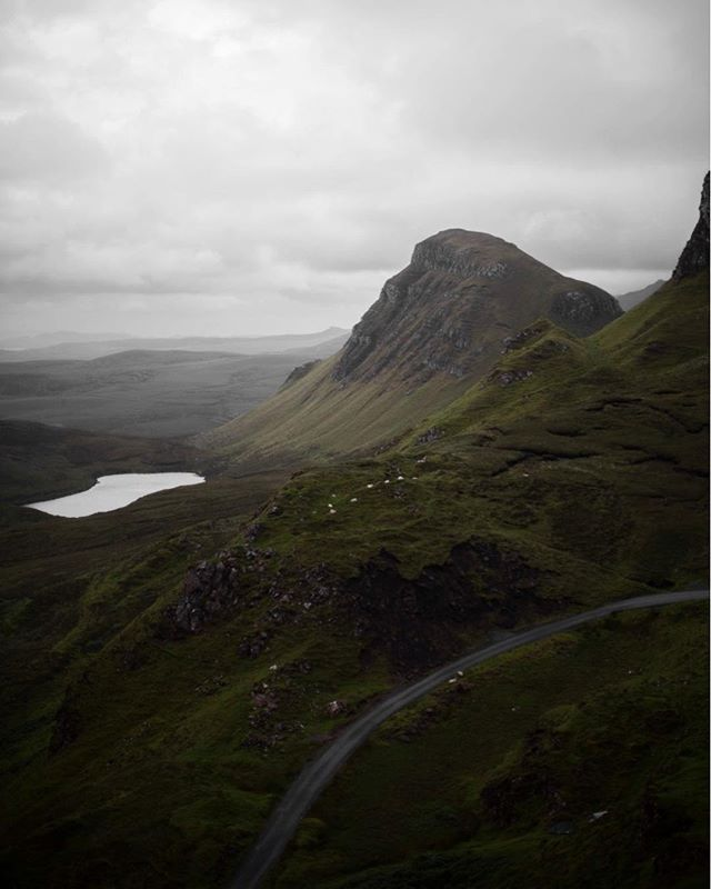 Endless beauty on this Isle. | I am so grateful for the upcoming months of travel that are about to happen and the lovely individuals, friends, family and loved ones, that I get to spend time with! I've never been so excited for the future. | Cheers to a beautiful Sunday, friends! | #travelphotographer #scotland #uk #isleofskye #quiraing #weddingphotographer . . . . . . . #thatsdarling #engagement #scotlandphotographer #londonelopement #bohobride #englandwedding #ukwedding #visitscotland #igersscotland #style #ukweddingphotographer #artofvisuals #instagood #wanderingphotographers #lookslikefilm #elopementcollective #elopementphotographer #igersedinburgh #edinburgh #edinburghwedding #dirtybootsandmessyhair