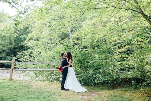 full moon farm wedding